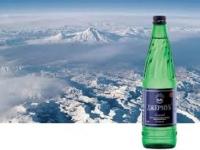 Минеральная вода Джермук с газом