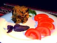 Салат грузинский