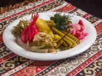 Ассорти солений Дары Армении