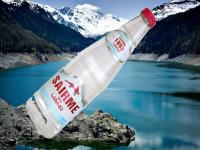 Минеральная вода без газа Саирме