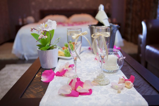 Ресторан для свадьбы номер в подарок 21